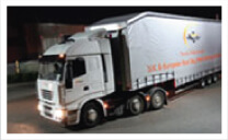 Young European Home Haulage